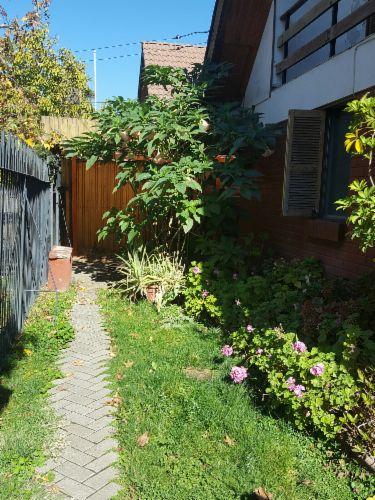 Venta usada casa rancagua jard n oriente for Jardin oriente nord