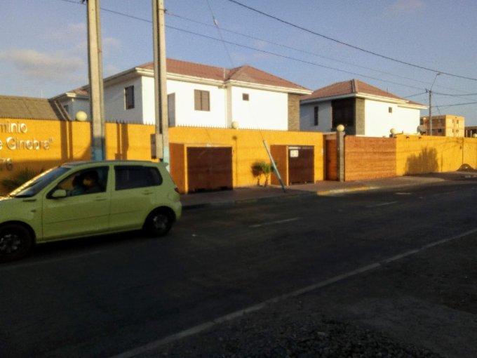arica, ginebra 3676 casa 16